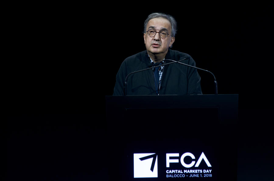 sergio marchionne leadership style Leadership traits, behaviors, and styles case assignment one of the most surprising recent success stories in the corporate world is the rapid turnaround of chrysler under the leadership of ceo sergio marchionne.