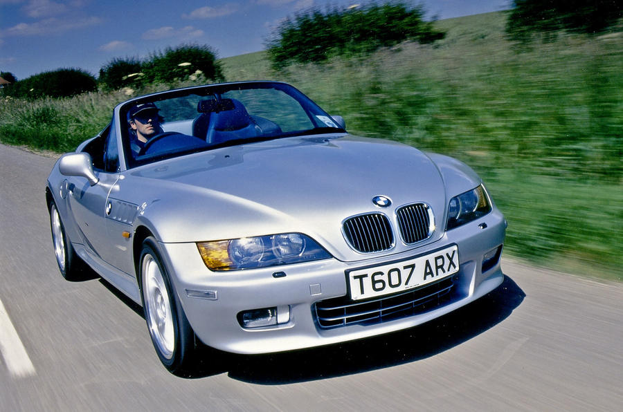 20 Brilliant Sports Cars You Can Buy For 163 8000 Autocar
