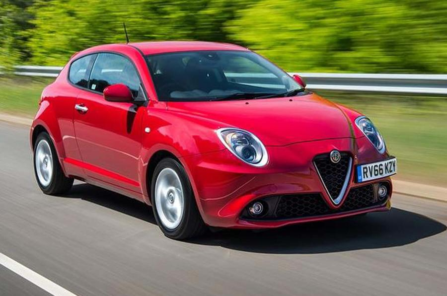 Alfa Romeo Mito >> Alfa Romeo Mito To Be Axed In Early 2019 Autocar