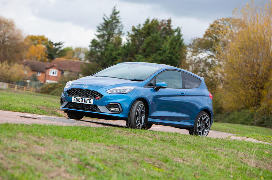 Ford Fiesta St 2019 Long Term Review Autocar