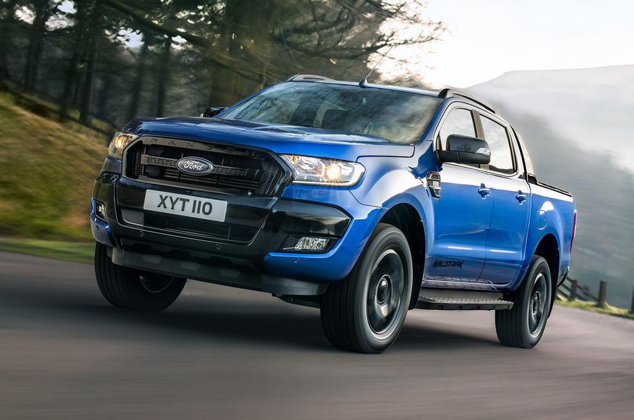 Ford Ranger Wildtrak 2018 UK review | Autocar