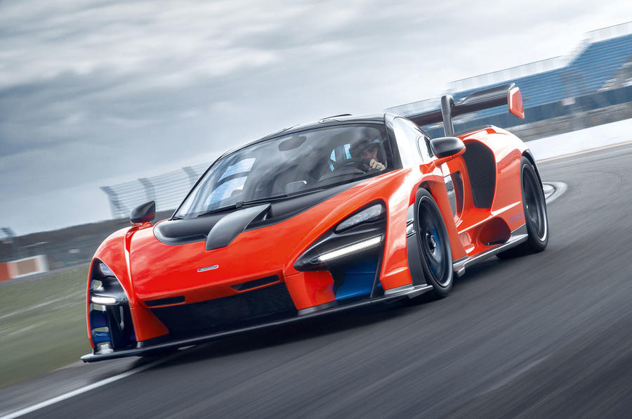 mclaren senna first drive in 789bhp hypercar autocar. Black Bedroom Furniture Sets. Home Design Ideas