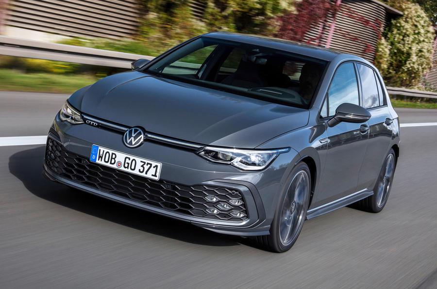 Volkswagen Golf GTD 2020 : premier bilan de conduite - un héros