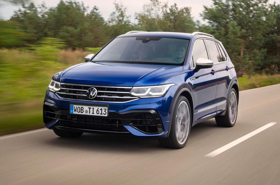 Volkswagen Tiguan R 2020 : premier bilan de conduite - un héros
