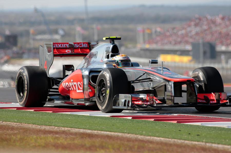 2012 United States GP