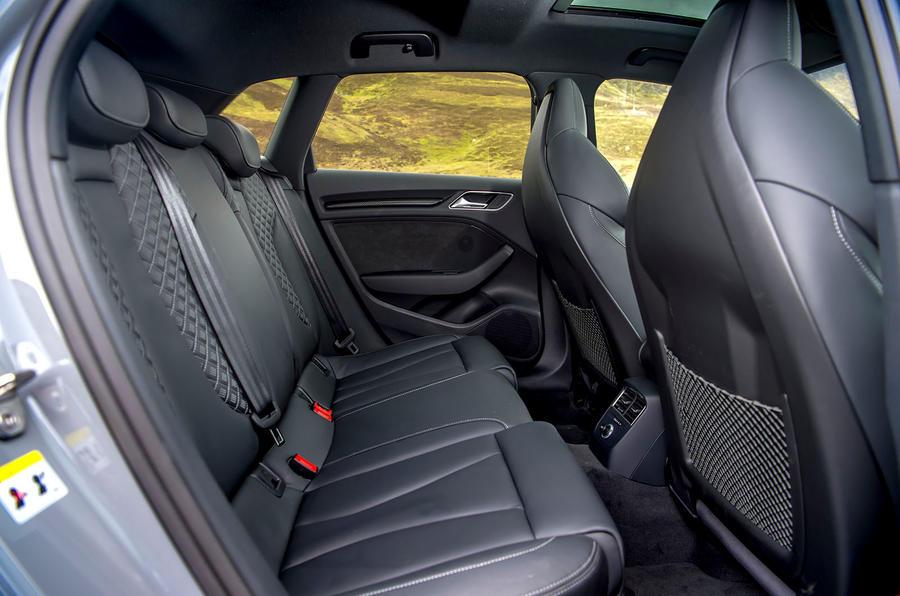 Audi Tt For Sale >> Audi RS3 Sportback Sport Edition 2019 UK review review | Autocar