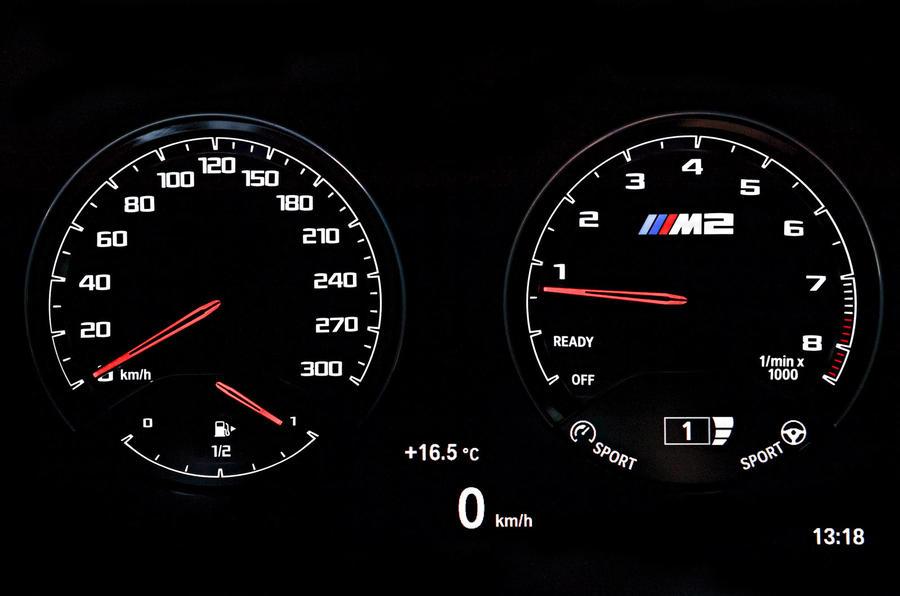BMW M2 Competition 2018 review | Autocar