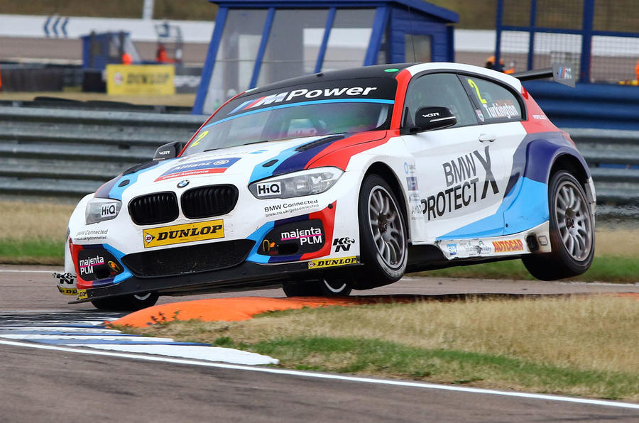 British Touring Car Championship 2018