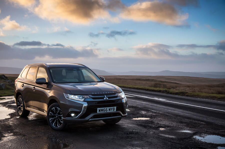 Mitsubishi To Launch 11 Models By 2020 Autocar