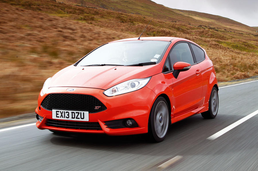 Best Used Hot Hatches Top Used Cars Autocar - Best hot cars