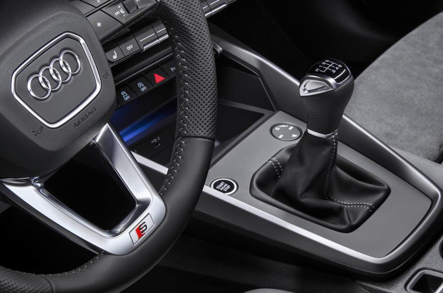 What Is Gap >> Audi A3 Sportback 35 TDI S tronic S line 2020 review | Autocar