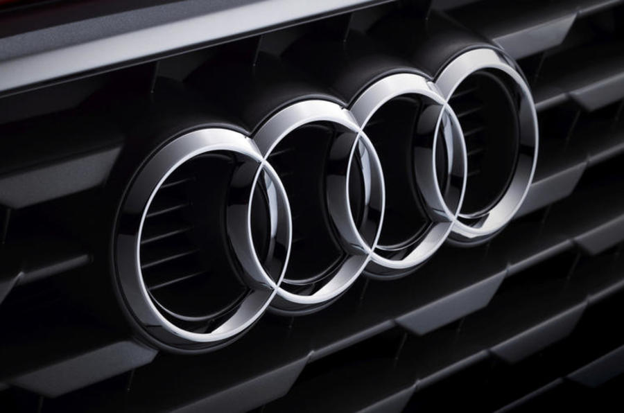 German automaker Audi to cut 9,500 jobs by 2025