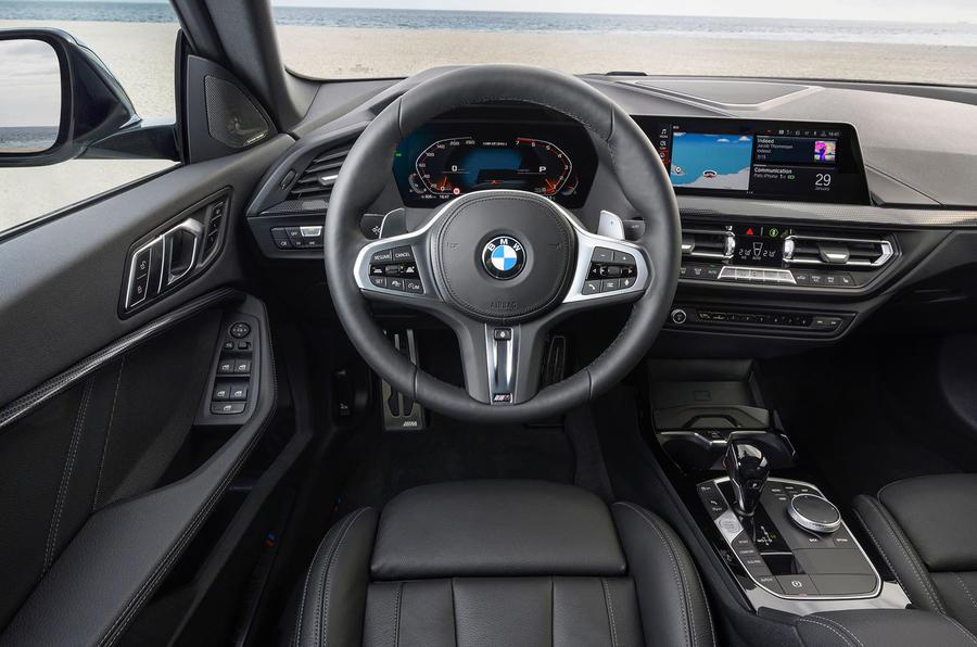 Bmw M Series >> BMW 2 Series Gran Coupe M235i 2020 review   Autocar