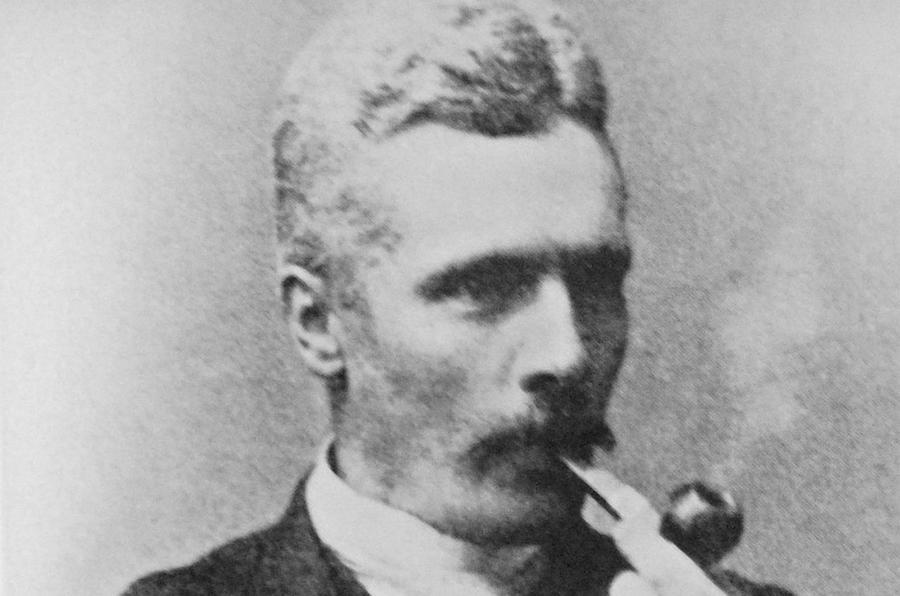 Hugh Locke King