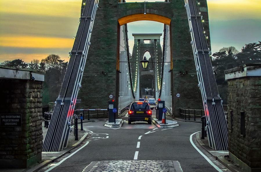 Bristol's diesel car ban will fail