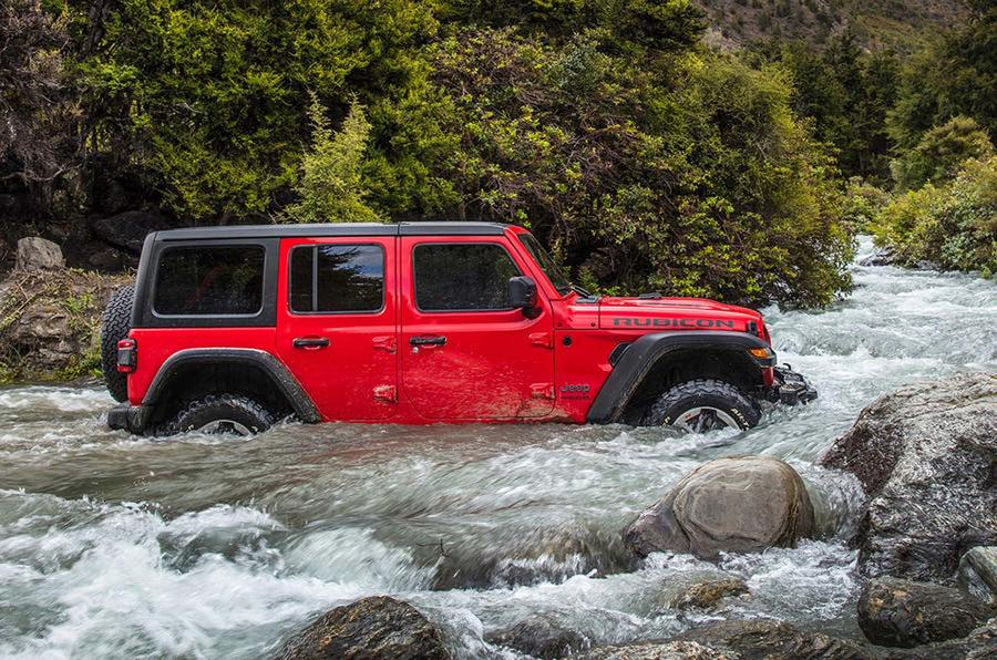 Jeep confirms new sub-four-metre SUV for India