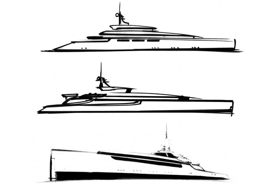 Toby Ecuyer - concepts