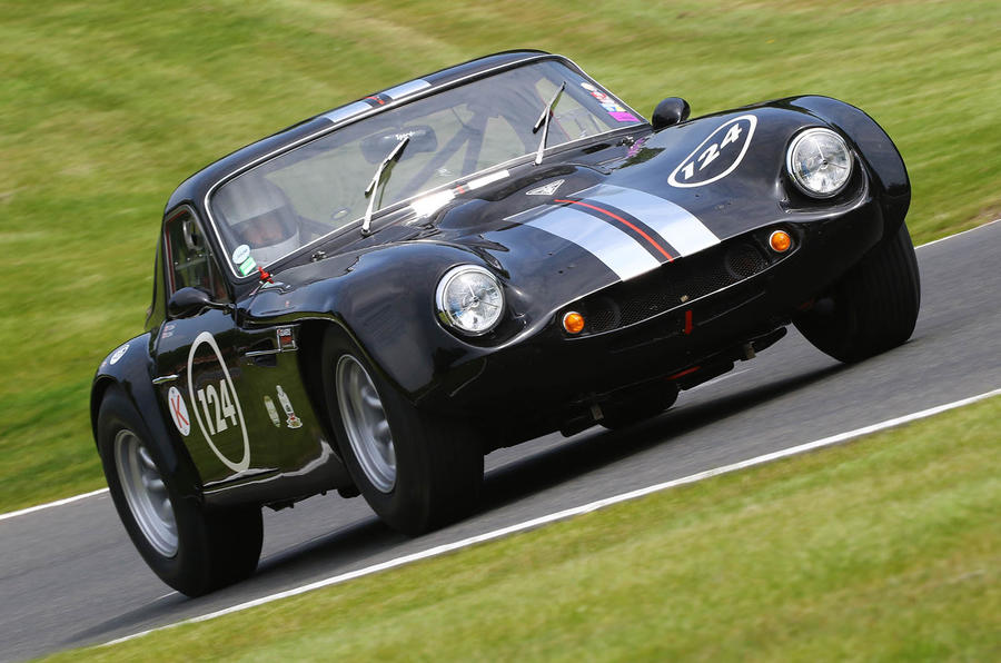 TVR Griffith 200/400