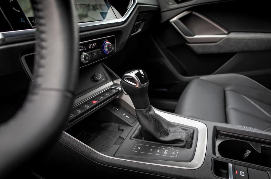 Audi Q3 Sportback 2019 review | Autocar