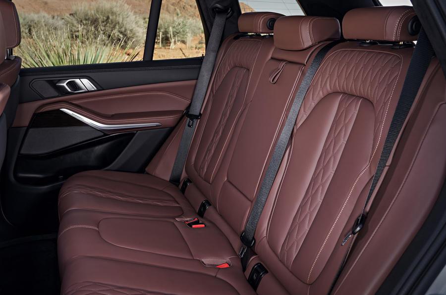 Bmw X5 Xdrive30d M Sport 2018 Review Autocar