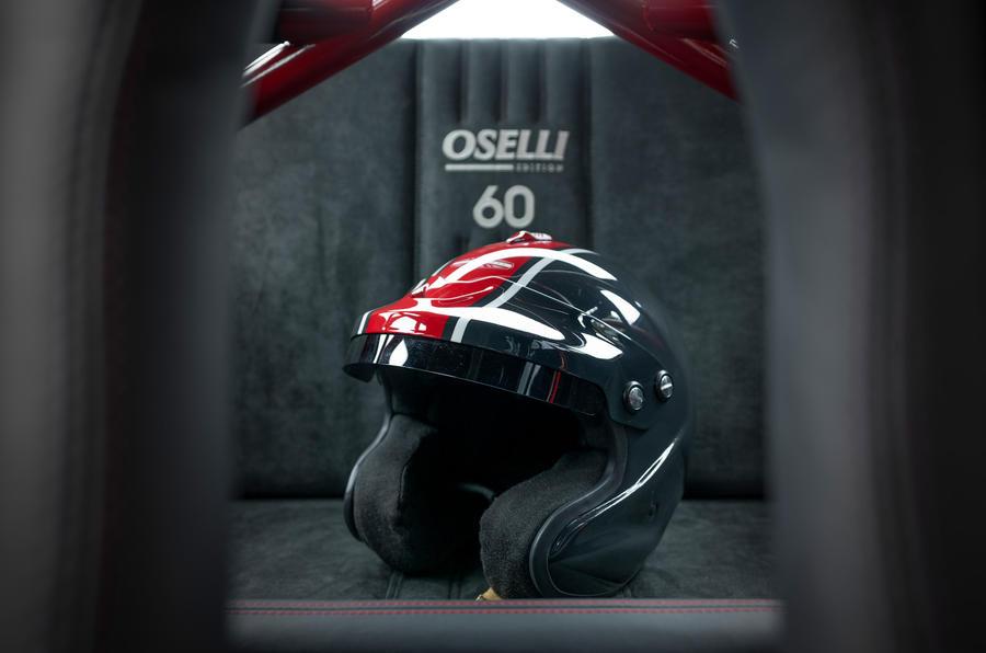 13 casque David Brown Mini Remastered Oselli 2021 UE FD