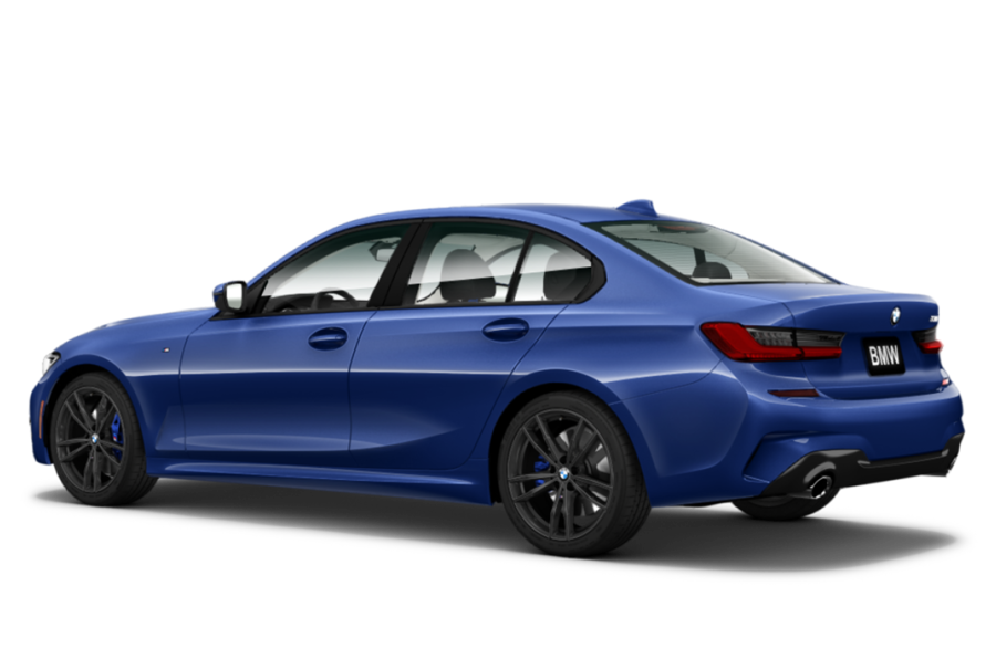 Bmw 3 Series G20 >> New 2019 BMW 3 Series leaked ahead of official reveal | Autocar