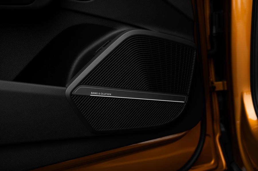 14 Audi SQ5 2021 : les premiers intervenants de l'examen de conduite