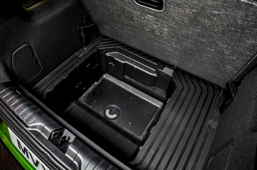 Ford Puma ST 2020 : premier bilan de la conduite au Royaume-Uni - megabox