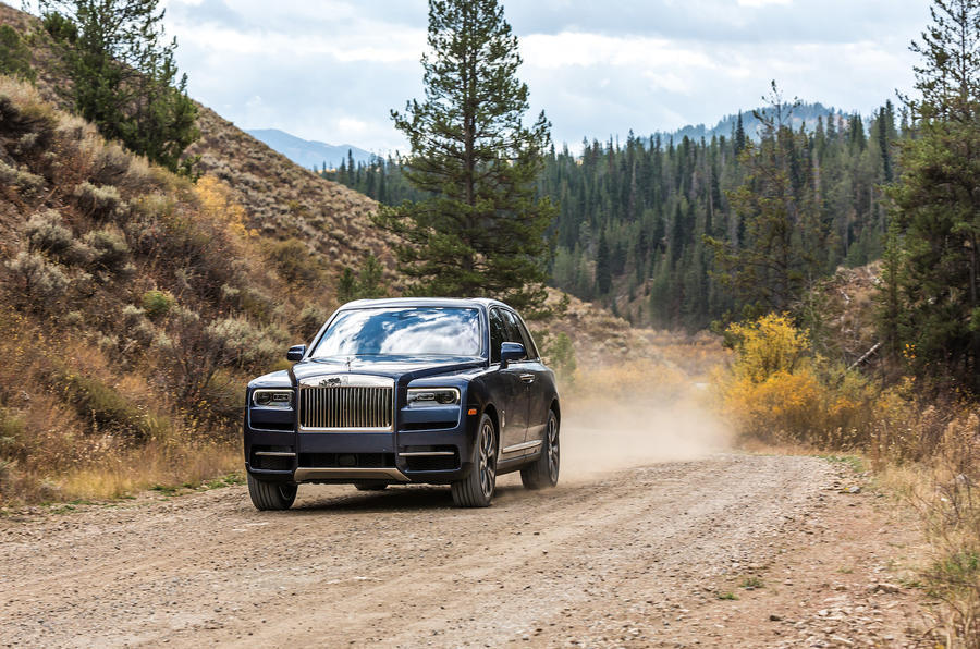 Top 10 Luxury Suv Cars In The World 2019: Top 10 Best Super-Luxury Cars 2019