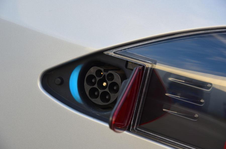 Tesla Model S 75D >> Tesla Model S 75D 2018 UK review | Autocar