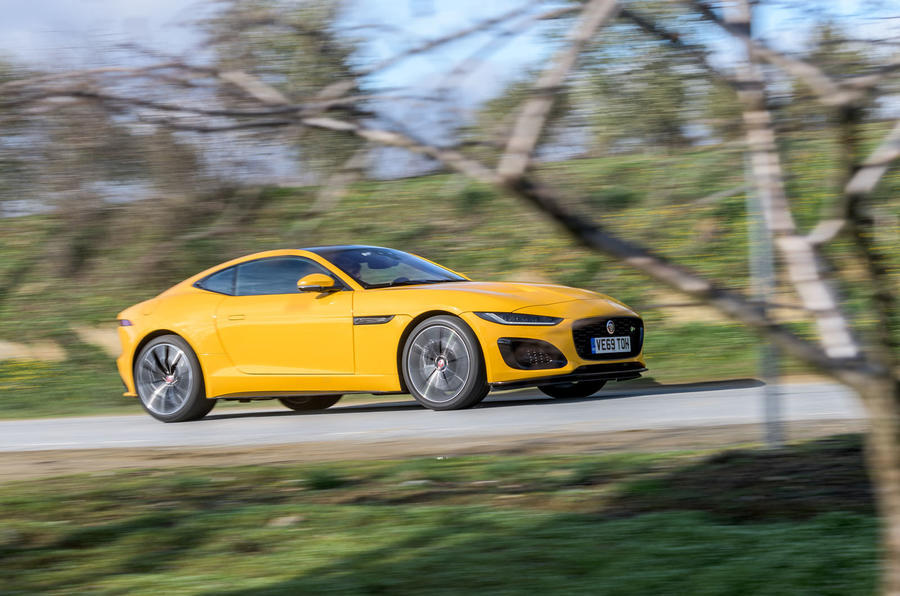 sports cars jaguar autocar open coupe otr legacy front evora lotus