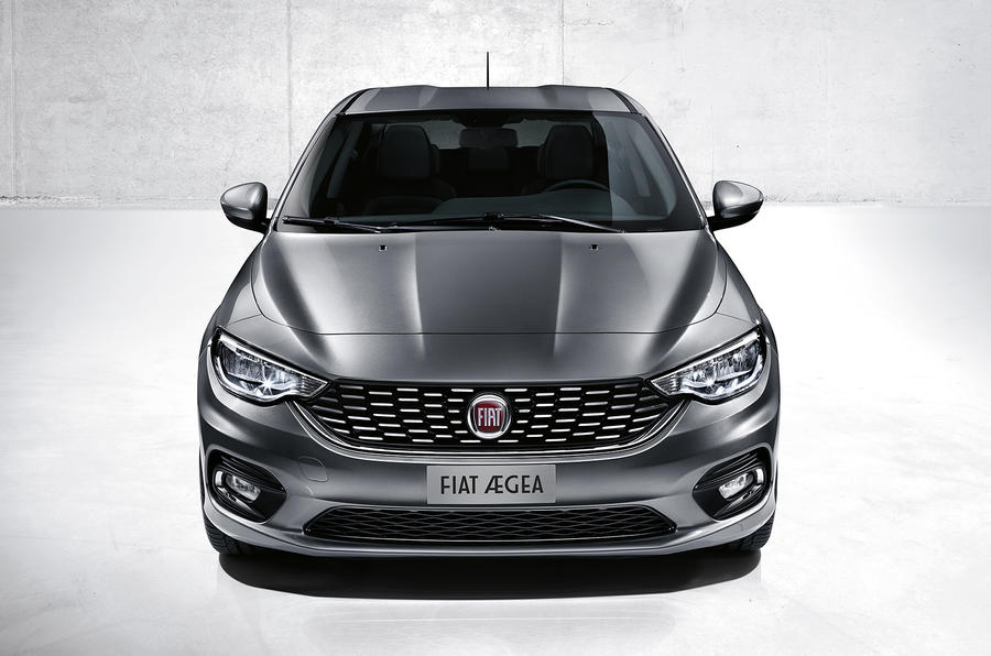 New Fiat Tipo Confirmed For Uk Launch Autocar