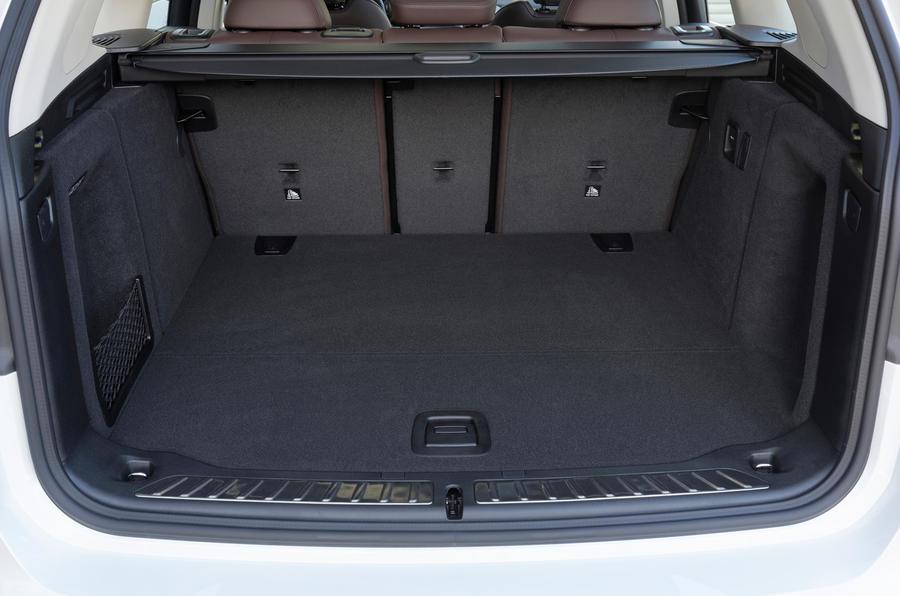BMW iX3 2020 : premier bilan de conduite - démarrer