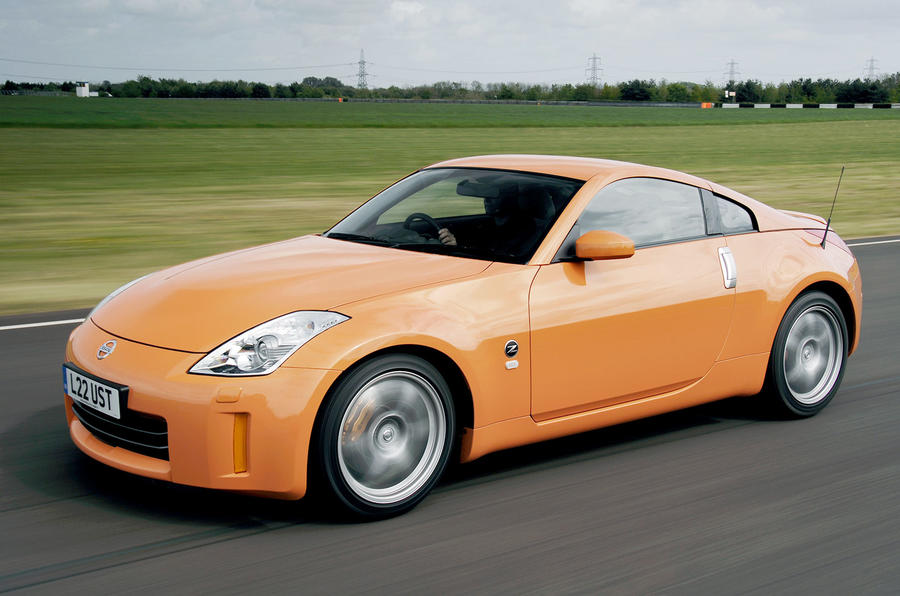 20 brilliant sports cars you can buy for £8000 | Autocar