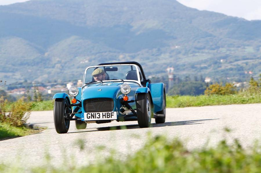 used car buying guide caterham seven autocar rh autocar co uk Home Buyers Guide Used Car Bill of Sale