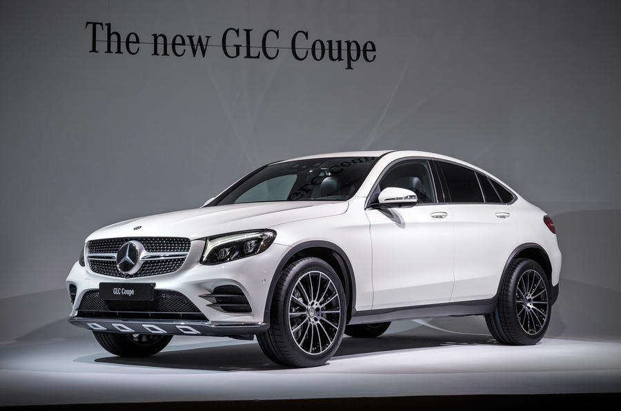 Price of mercedes glc