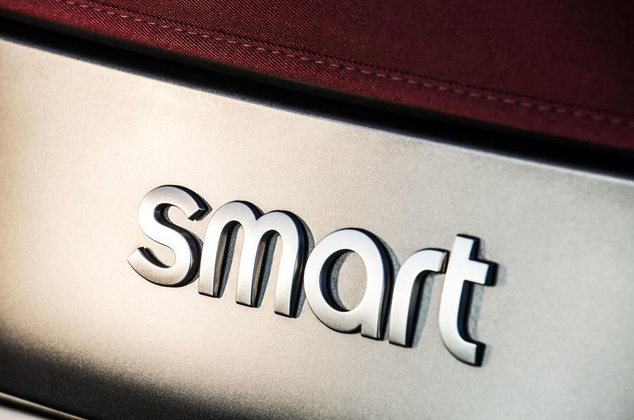 Smart boot badging