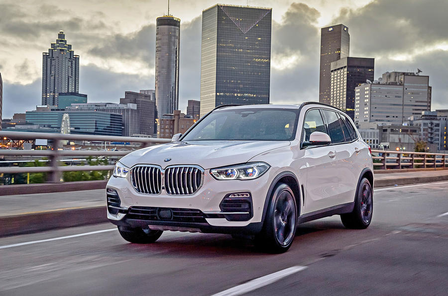 Bmw X5 2019 Black Edition Bmw Cars Review Release