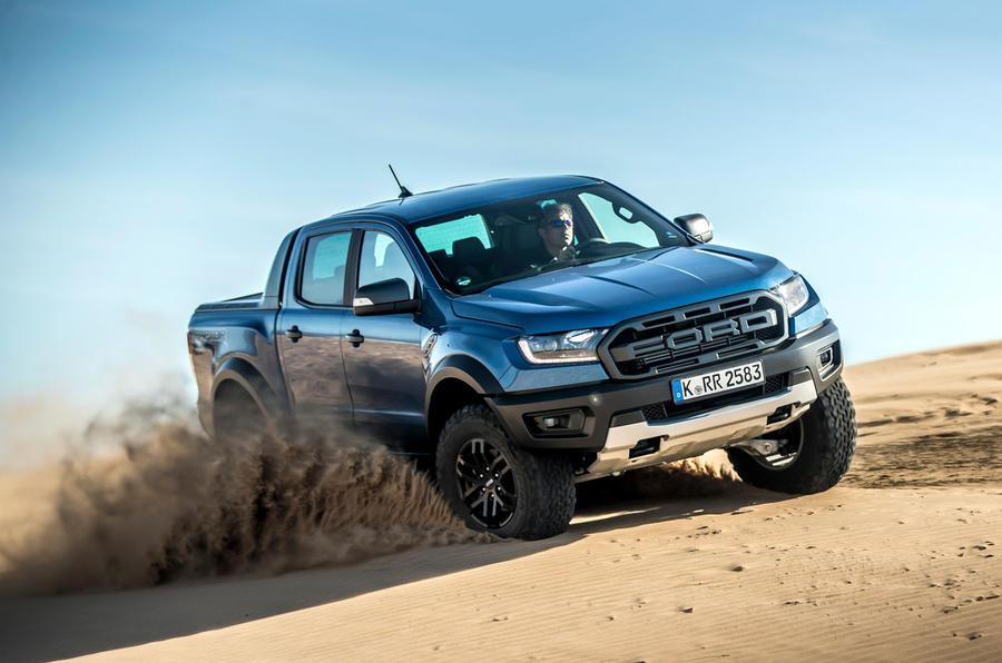 Ford Ranger Raptor 2019 Review