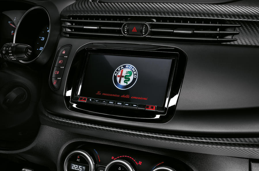 Alfa Romeo Giulietta Sport added to lineup as warm hatch
