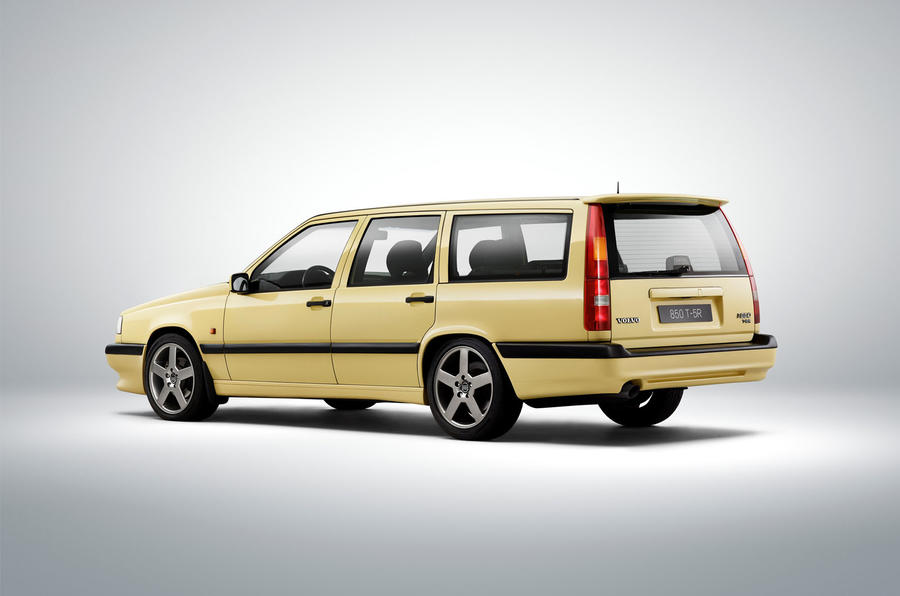 used car buying guide  volvo 850