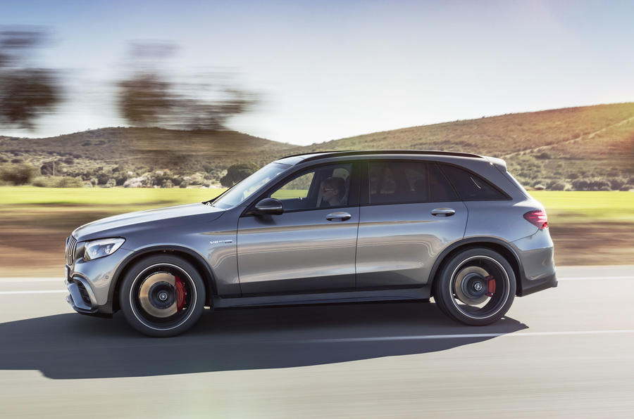 mercedes amg glc 63 and glc 63 coupe pricing revealed. Black Bedroom Furniture Sets. Home Design Ideas