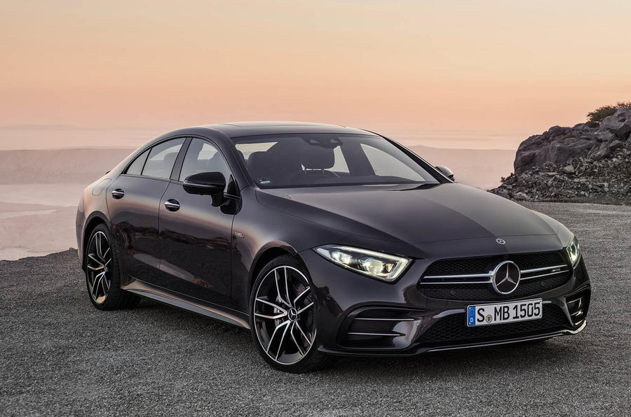 Mercedes-AMG announces new 53 Series