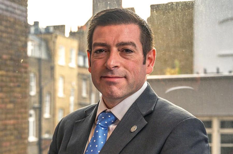 Daniel Gregorious