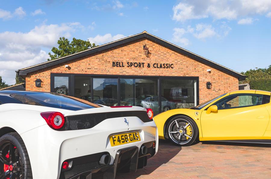Bell Sport & Classic