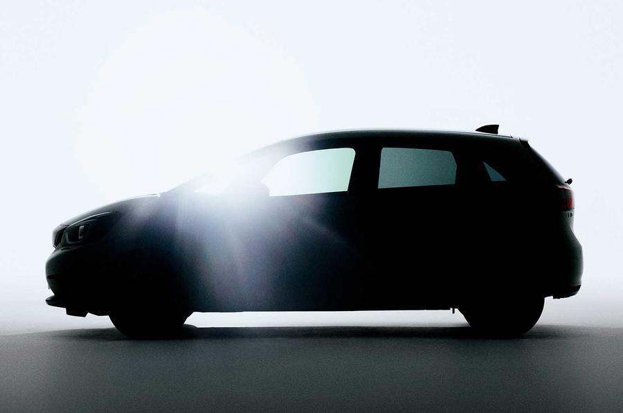 Honda Jazz preview image