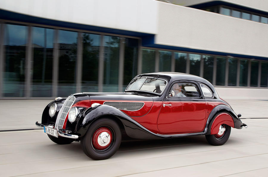 Bmw Greatest Cars 1927 1999 Autocar