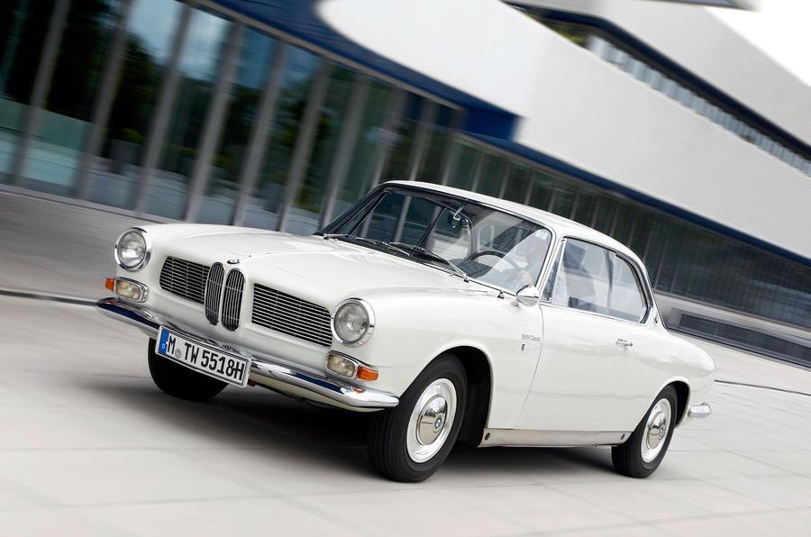 BMW 3200