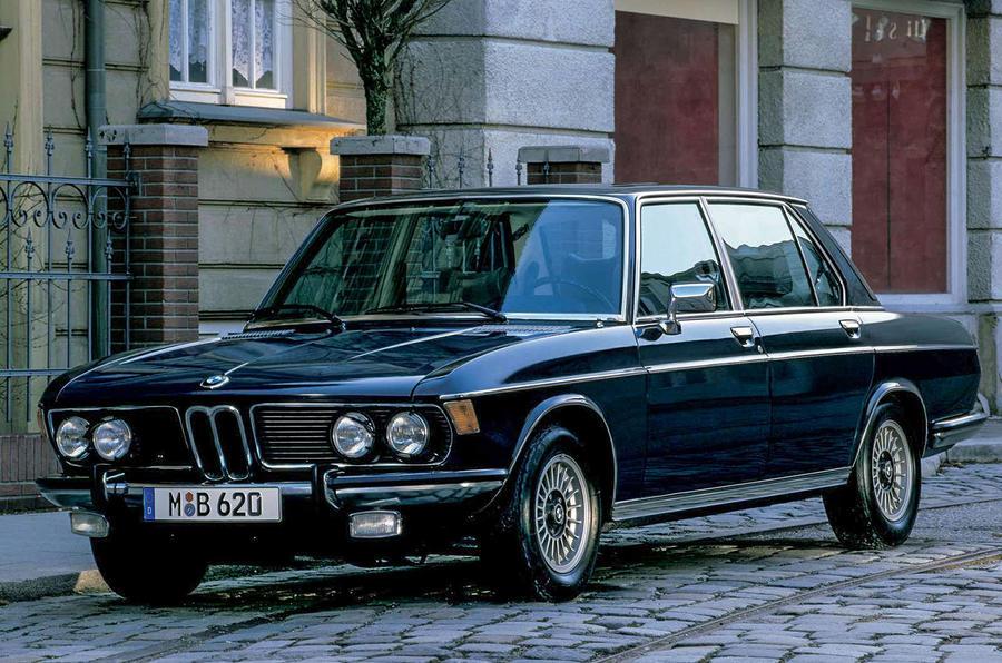 BMW e333 li