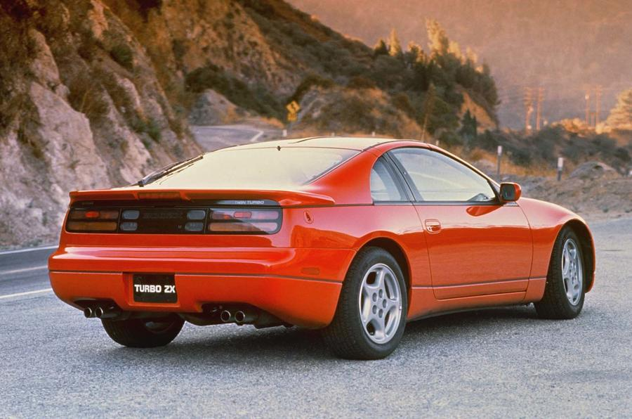 Used car buying guide: Nissan 300ZX | Autocar